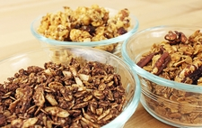 Granola of the Month Club - 3 Month Subscription