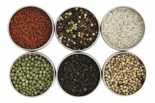 Sea Salt & Peppercorn of the Month Club - 3 Month Subscription
