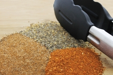 Spice Rub of the Month Club