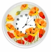 Peggy Karr Glass Handmade Fused Glass - Great new Additions to Peggy Karr Glass Clocks