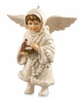 Bethany Lowe Elle Angel Christmas Ornament