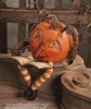 Bethany Lowe Halloween Pumpkin Pranks by Becky Peterson