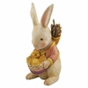 Bethany Lowe Mary Engelbreit Painter Bunny with Egg