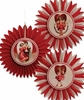 Bethany Lowe Valentine's Day Rosettes