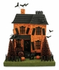 Bethany Lowe Vintage Haunted House Large
