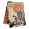 Bethany Lowe Vintage Orange Halloween Lights