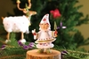 Blitzen Tree Elf Patience Brewster Dash Away Elf Ornament