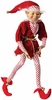 Christmas Elf 24 inch Peppermint