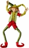 Christmas Elf 30 inches Rascal with Jester Hat