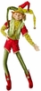 Christmas Elf Rascal 24 inches with Jester Hat