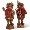 Christmas Large Gingerbread People