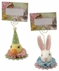 Easter Parfait Ornament and Place Card Holder