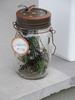Flickering Firefly Jar