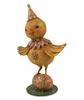 Johanna Parker Chick Figural for Bethany Lowe