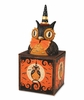 Johanna Parker Perched Owl on Candy Box