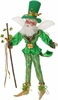 Mark Robert 17 inch Four Leaf Clover Fairy