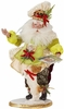 Mark Roberts 18 inch Gingerbread Maker Santa