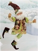 Mark Roberts 19 inch Gingerbread Fairy