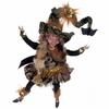 Mark Roberts Freaky Witch Small 11 Inch