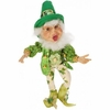 Mark Roberts Leprechaun Elf 10 inch