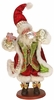 Mark Roberts Milk and Cookies Limited Edition Santa Figure