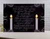 Radiance Lighted Canvas 1 Corinthians 13 Love Is