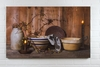 Radiance Lighted Canvas Billy Jacobs Home Cookin 24x39.5