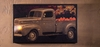 Radiance Lighted Canvas Bountiful Blessings Old Truck