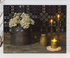 Radiance Lighted Canvas Hydrangea