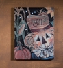 Radiance Lighted Canvas Its Fall Scarecrow large 32x24