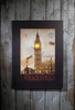 Radiance Lighted Canvas Large London Big Ben