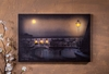Radiance Lighted Canvas Lighted Bridge of Florence Canvas