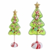 RAZ Chocolate Moose Clear Candy Tree