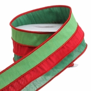 RAZ Christmas Ribbon Collection