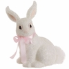 RAZ Cookie Story Beaded Bunny