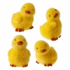 RAZ Duckling Set of 4 3.5 inches