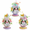 RAZ Easter 10 inch Panoramic Egg