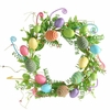 RAZ Easter 13 inch Easter Egg Wreath