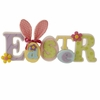 RAZ Easter Sign 13 inches