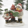 RAZ Fresh Greens 4.5 inch Bird Carolers