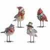 RAZ Fresh Greens 5 inch Standing Bird