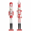 RAZ Gumdrops and Jellybeans 24 inch Nutcrackers