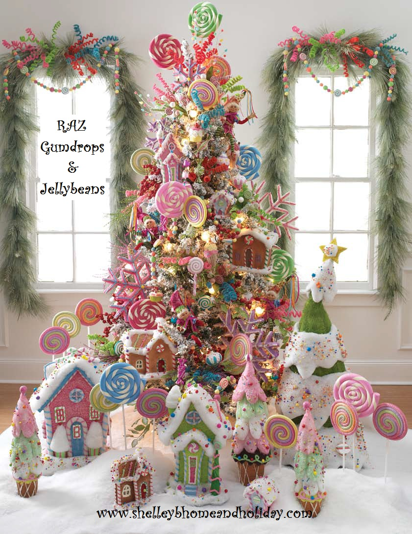shop by brand raz imports raz christmas raz christmas 2012 - Raz Christmas Decorations
