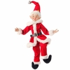 RAZ Home for Christmas 16 inch Posable Christmas Elf in Red Suit