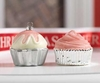 Raz Kitchen Candy Cupcake with Sprinkle Top