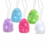 RAZ Lighted Gumdrop Garland