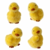 RAZ Yellow Ducklings 2.5 inches set of 4