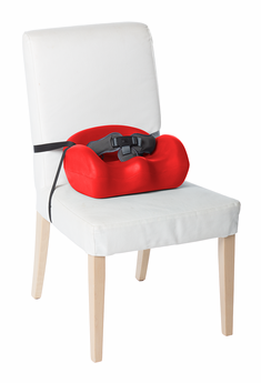 Booster Seat - Soft-Touch