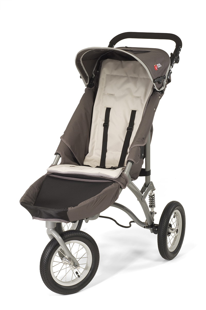 Special Tomato 174 Jogger Stroller Special Needs All