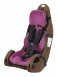 MPS Car Seat Lilac